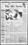 The BG News September 3, 1990