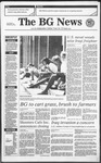 The BG News September 5, 1990