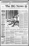 The BG News September 5, 1990