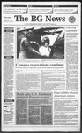 The BG News September 6, 1990