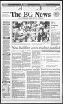 The BG News September 12, 1990