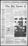 The BG News September 18, 1990