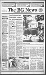 The BG News September 21, 1990