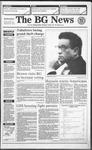 The BG News September 26, 1990