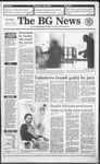 The BG News September 27, 1990
