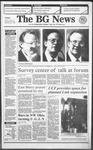 The BG News September 28, 1990