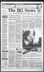 The BG News October 2, 1990
