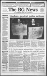 The BG News October 4, 1990