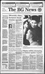 The BG News October 5, 1990