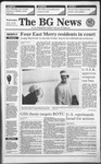 The BG News October 10, 1990