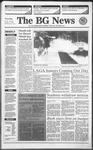 The BG News October 11, 1990