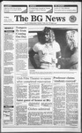 The BG News October 12, 1990