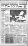 The BG News October 24, 1990