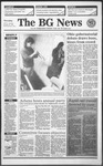 The BG News October 25, 1990