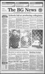 The BG News October 26, 1990
