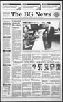 The BG News October 31, 1990