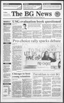 The BG News November 2, 1990