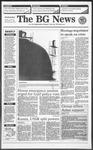 The BG News November 14, 1990