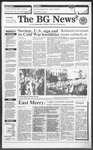 The BG News November 20, 1990