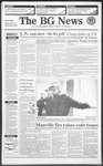 The BG News November 29, 1990