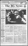 The BG News December 4, 1990