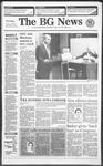 The BG News December 5, 1990