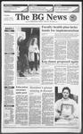 The BG News December 13, 1990