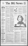The BG News January 24, 1991