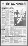 The BG News January 29, 1991