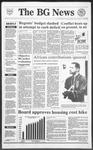 The BG News February 5, 1991