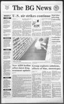 The BG News February 7, 1991