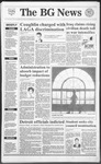 The BG News February 12, 1991