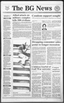 The BG News February 14, 1991