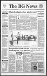 The BG News March 6, 1991