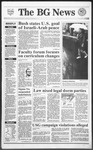 The BG News March 7, 1991
