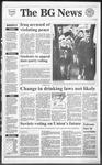 The BG News March 14, 1991