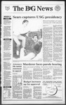 The BG News March 15, 1991