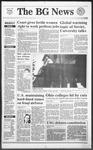 The BG News March 21, 1991