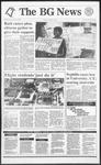 The BG News June 12, 1991