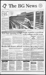 The BG News June 26, 1991