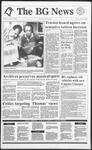 The BG News July 3, 1991