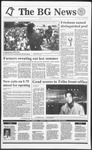 The BG News July 10, 1991