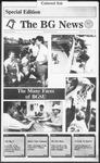 The BG News August 26, 1991