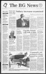 The BG News August 28, 1991