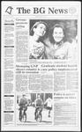 The BG News August 29, 1991