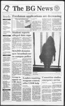 The BG News August 30, 1991
