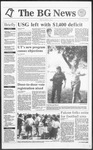 The BG News September 3, 1991