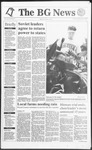 The BG News September 5, 1991