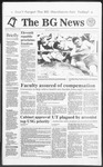 The BG News September 10, 1991
