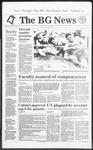 The BG News September 10, 1991
